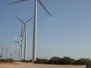 Brasil añade otros 25 MW a su parque eólico nacional