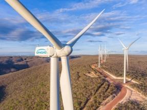 El BNDES aprueba un financiamiento para el parque eólico Campo Largo - Fase 2, de 361,2 MW de capacidad instalada