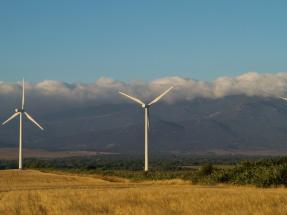Comienza la construcción del primer parque eólico en Valencia en los últimos ocho años