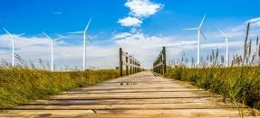 Fundación Renovables pide a Pedro Sánchez que acelere la transición energética y apruebe la Ley de Cambio Climático