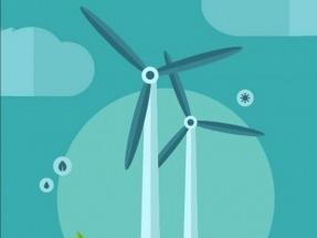 La eólica alcanza los 11 GW instalados y ya supera el 7% de la matriz eléctrica