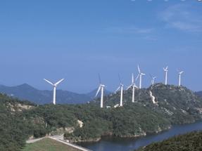 China, EEUU, Alemania e India disparan la eólica al medio millón de megavatios