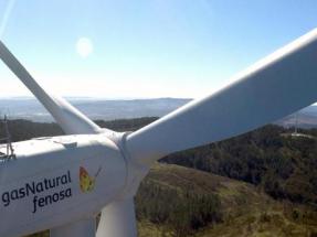 Gas Natural Fenosa inicia las obras de construcción de un nuevo parque eólico en Cádiz