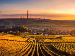 Alianza entre Engie, Mirova y Forestalia para desarrollar 10 nuevos parques eólicos en Aragón