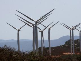BBVA Research retrata a los tres gigantes eólicos de la región