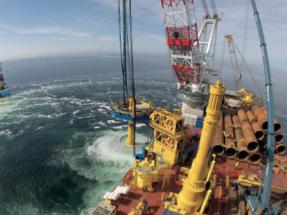 El incierto futuro de la eólica marina en España
