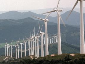 El bloqueo eólico en Valencia la deja fuera de la subasta de renovables