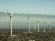 Más del 30% de la electricidad en CyL es generada por la eólica