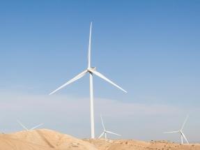 Texas:El parque eólico Reloj del Sol, de 209 MW, inicia operaciones