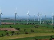 El sector eólico español exportó un 57% más en 2014 que en 2013