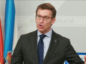 La Xunta da un empujón a la construcción de 400 nuevos megavatios eólicos en Galicia