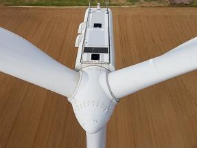 La importancia del mantenimiento de palas en aerogeneradores