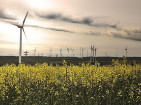 """""""Velar por la cadena de valor del sector eólico debe ser prioritario"""""""