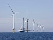 Dinamarca decide que en 2020 el 50% de su electricidad sea generada por el viento