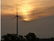 Abengoa vende un parque eólico de 70 MW