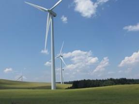 Francia presenta un plan para doblar su capacidad eólica en cinco años