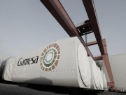 Gamesa se apunta un contrato por valor de casi 300 MW