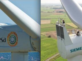 Siemens Gamesa suministrará aerogeneradores por 76 MW para el parque eólico de Tizimín