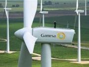 Gamesa suministrará 100 MW a EDPR para el parque de Amazon U.S. Central