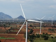 Gamesa refuerza su presencia en India