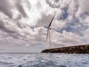 Las energías renovables abaratan la electricidad