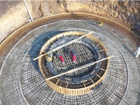 Engie contrata a GES para la construcción de una planta eólica y otra fotovoltaica, que suman casi 260 MW