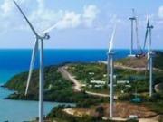 Gestamp inaugura su primer parque eólico