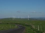 Gamesa acuerda la venta de cuatro parques eólicos a un fondo de inversiones alemán