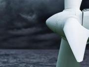 El primer aerogenerador marino de España estará en aguas Canarias