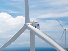 """GE presenta Haliade-X, """"la turbina eólica offshore más potente del mundo"""""""
