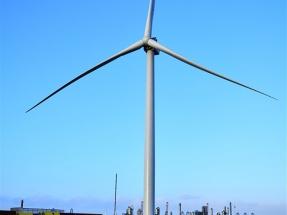 Iberdrola quiere dotar el que va a ser el primer parque offshore de Estados Unidos con los aerogeneradores más grandes del mundo
