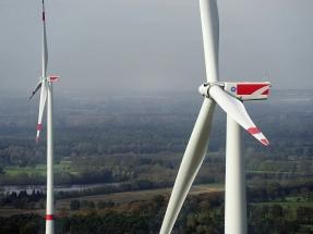 GE Renewable Energy anuncia un pedido de más de 1 GW de su plataforma eólica de 2 MW