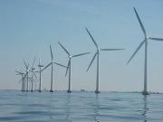 La eólica marina crecerá más de un 30% cada año hasta 2016