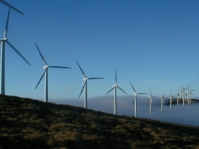 GES retoma la construcción de parques eólicos en España, y construye uno en Galicia y otro en Canarias