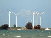 Dos parques eólicos cubanos resisten el paso de Sandy sin sufrir ningún daño