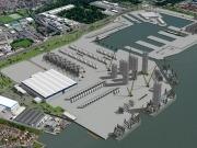 Siemens instalará una factoría eólica marina en Reino Unido