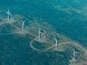 La eólica doblará potencia en cinco años