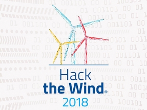 Hack the Wind 2018, los hackers de la eólica tienen un reto