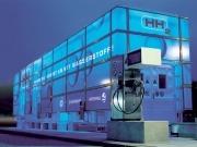 Vattenfall quiere producir hidrógeno con el viento
