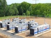 """E.ON ya está inyectando hidrógeno """"a escala industrial"""" en la red alemana de gas natural"""