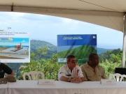 Isla de Roatán: permiso ambiental para un parque eólico