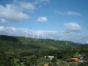 Financiación estadounidense para ampliar Cerro De Hula
