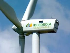 Iberdrola acuerda un préstamo por 400 millones de dólares con diez bancos para financiar tres parques eólicos