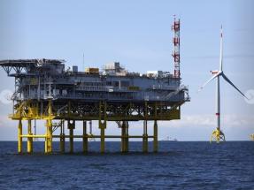 Iberdrola se adjudica 486 MW en la segunda subasta eólica marina de Alemania