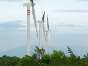 Iberdrola recrece el parque de La Ventosa hasta los 102 MW