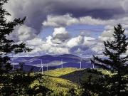Iberdrola comienza a desarrollar el parque eólico de Wild Meadows