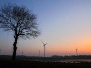 Iberdrola anuncia la venta de 32 parques eólicos franceses