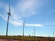 Uruguay añade cien megas a su parque eólico nacional