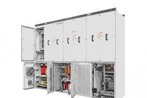Ingeteam lanza sus convertidores de energía eólica de nueva generación