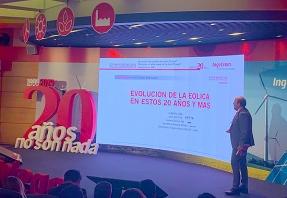 20 años de Ingeteam Service: aquel chaval de Albacete listo y ambicioso